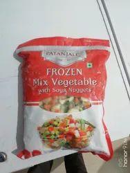 Frozen Mix Veg Food