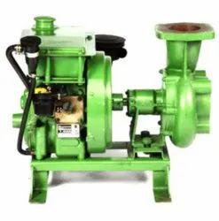 Varsha  VA320-2 Engine