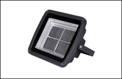 60-72W Back Chock Flood Light