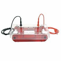 Electric Electrophoresis Unit, for Laboratory