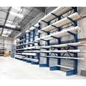Storage Cantilever Rack