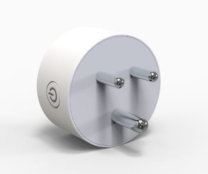 Smart WiFi Timer Plug for Home Automation