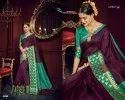 Lifestyle Virasat Pure Silk Sarees