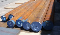 30CrNiMo8 Q&T Peeled Ground Steel Bar