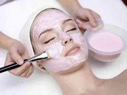 Ladies Facials Service