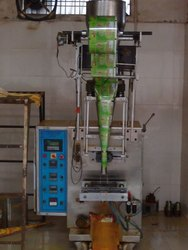 Spices Packing Machine Upto 500 Grams