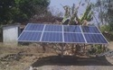 2 HP Solar Irrigation System