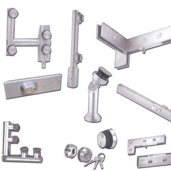 Standard Patch Fittings