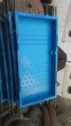 Coping Stone Mold