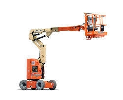 Articulated Boom Lift Rental Services