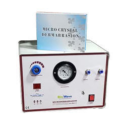 Micro Plus Diamond Dermabrasion Machine