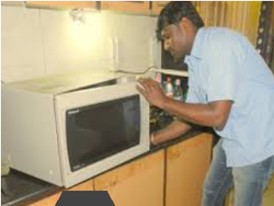 Microwave Services