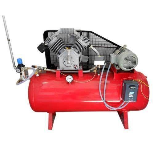10 Hp Air Compressor Intake 200 400 Cfm Rs 40000 Set