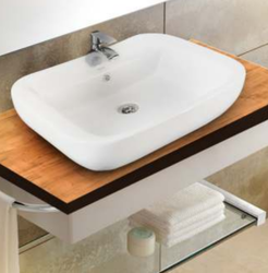 Carrie WHB Table Top & Wall Hung Basin