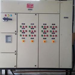 30kw Three Phase STP Control Panel, for PLC Automation