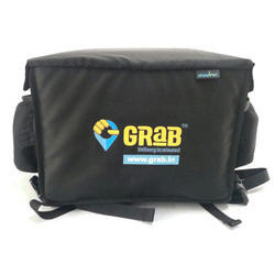 Insular Grab Customized Delivery Bag