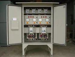 feeder pillar panel