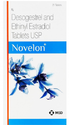 Novelon Tablets, Ethinyl Estradiol Desogestrel