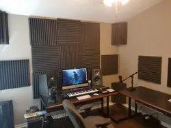 Studio Acoustic Room