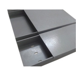 Cable Tray Cover