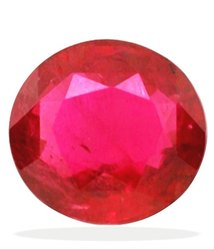 Ruby Stone Gemstone