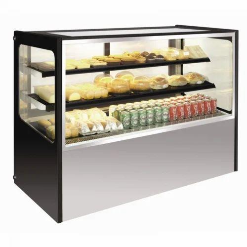 Refrigerated Showcase