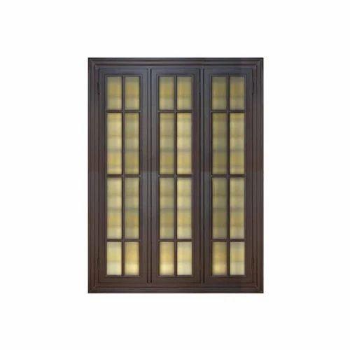 3 panel window shutters gi windows panel panel धत क खडक मटल वड