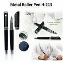 Metal Roller Pen H -213