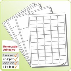 Inkjet Label Sheets