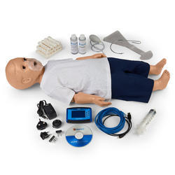 1-Year-Old CPR And Trauma Care Simulator