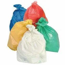 Plastic Biodegradable Garbage Bag