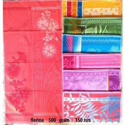 Florina Jacquard Towel