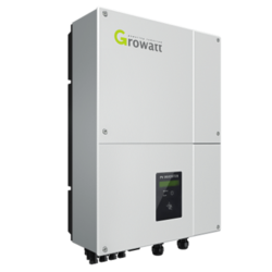 Growatt 230 VAC Solar PV Inverter