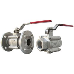 Cast Iron Ball Valve, Packaging Type: Packet