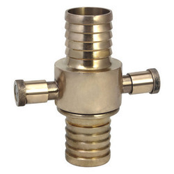 Hose Delivery Coupling