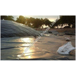 Road Linning HDPE Sheets
