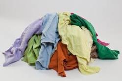 Mix Cotton Waste Cloth, For Cleaning And Dusting