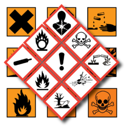 Dangerous Goods and Hazardous Cargo Service