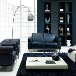 Interior Furnishing, For Construction, Work Provided: Wood Work & Furniture