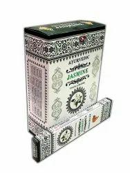 Ayurvedic Jasmine Incense Sticks
