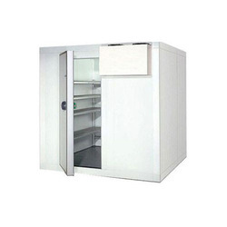 Commercial Vegetable Cold Storage Room