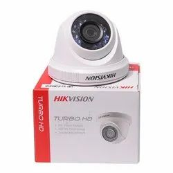HIKVISION DS-2CE5AC0T-IRP(Eco) 1MP HD CCTV Camera Night Vision (DOME)