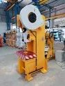 50 Ton C Type Power Press Machine