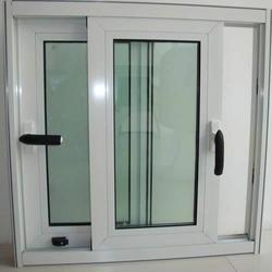 Aluminium Window Section
