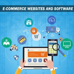 E-Commerce Websites And Software