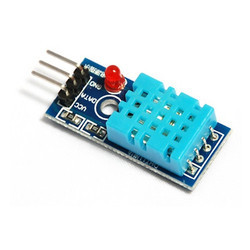 DHT11 Humidity Temperature Sensor Module