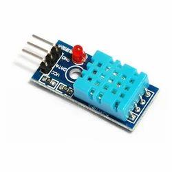 DHT11 Humidity Temperature Sensor Module