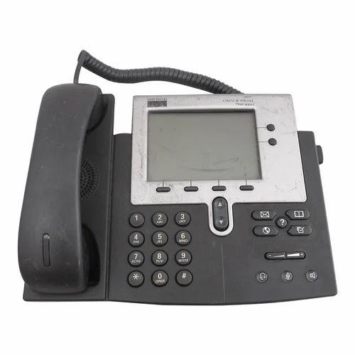Cisco IP Phone At Rs 3500 /piece