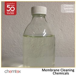 Membrane Cleaning Chemicals