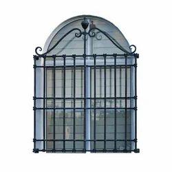 Iron Window Grills
